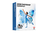 <b>2  licente Photoshop Elements 7 </b>