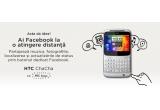 3 x HTC ChaCha