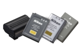 1 x Baterie suplimentara Nikon