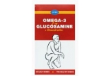 2 x cutie Omega 3 si glucozamina de la Lysi