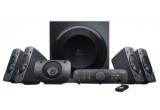 1 x set de boxe Logitech Surround Sound Speakers Z906