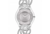 1 x ceas de dama Swatch, 5 x piesa de lenjerie marca Mia