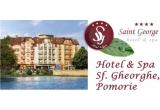 1 x 3 nopti pentru 2 la Hotel Sveti Georgi 4* in Pomorie-Bulgaria, 1 x ghid turistic pentru Bulgaria + cd cu muzica bulgareasca, 1 x ghid turistic pentru Bulgaria