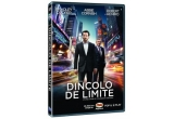"""1 x DVD cu filmul """"Dincolo de limite"""""""