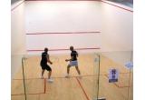 5 x sedinta de squash pentru tine si prietenul/prietena ta