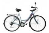 1 x bicicleta Trafic 700