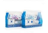 4 x set de produse Vichy(crema Aqualia (50 ml ) + demachiant Purete Thermal integral 3 in 1 (200ml) + Apa Termala Vichy (150 ml)