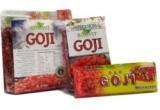 3 x pachet Goji (500g de fructe goji + un baton Goji)