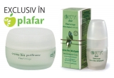 10 x premiu de la Plafar (crema purifianta Bema Bio Viso Antiage SAU serul hidratant Bema Bio Viso Antiage)