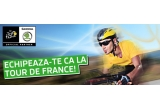3 x echipament de ciclism profesionist oferit de Skoda