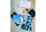 1 x joc inFAMOUS 2 (promo copy) + materiale promotionale inFAMOUS 2