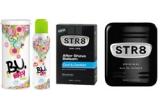 3 x set de parfumuri BU Hippy Soul si STR 8