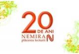 1 x pachet de 20 de carti rare Nemira, 2 x pachet de 10 carti rare Nemira