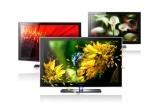 "1 x televizor LED 3D Samsung Smart TV, 2 x telefon Samsung Galaxy Mini, 7 x MP4 player Samsung LCD 3"""