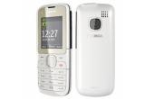 1 x telefon Nokia C2-00 Dual SIM