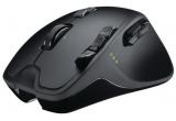 1 x card reader Podera Deskscape, 1 x Logitech Wireless Gaming Mouse