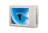 1 x GoPro Hero LCD BacPac (ecran LCD detasabil), 1 x GoPro Battery BacPac(extensie detasabila a acumulatorului camerelor de actiune GoPro HERO HD), 1 x GoPro Chest Mount(accesoriu pentru montarea camerei pe piept), 3 x Husa Silicon protectie pt camerele Hero HD