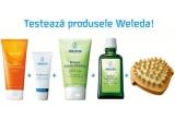 set de mini-produse Weleda