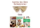 2 x set de carti semnate Michel Montignac (Vinul + Mananc sanatos si raman tanar + Dieta montignac pentru femei)