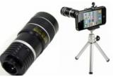 4 x TeleObiectiv 8x Rollei pentru iPhone 4