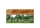 1 x bilet de intrare in GetFIT Camp in valoare de 200 euro