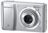 1 x aparat foto compact Olympus FE-47, 1 x boxe Logitech, 1 x solutie de securitate Bitdefender  (antivirus 2011), 1 x minge de fotbal Canon