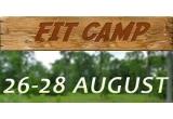 1 x loc in tabara Get Fit Camp