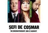 "3 x invitatie dubla la filmul ""Sefi de cosmar"""