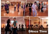 1 x abonament dublu pentru cursuri de dans