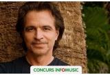 4 x invitatie la concertul sustinut de pianistul Yanni