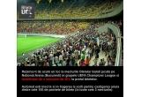 100 x set de 3 bilete la meciurile Otelului Galati din grupele UCL jucate pe National Arena