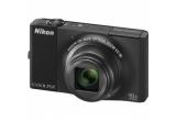 1 x aparat foto Nikon S8000BK