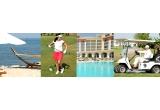 1 x un weekend in doi la Hotelul Lighthouse Golf&Spa Resort, Balcic