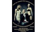 3 x Tigara Electronica Vogue (Kitul Economic)