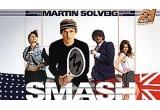 """10 x album """"Smash"""""""