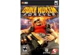 "un joc ""Duke Nukem Forever"""