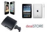 1 x Ipad 2 SAU iPhone 4 SAU Playsation 3 la alegere