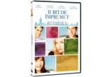 """2 x DVD cu filmul """"Iubit de imprumut"""""""