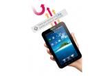 1 x tableta Tableta Samsung Galaxy TAB P1010