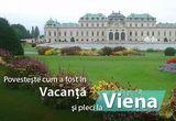 1 x vacanta la Viena pentru 2 persoane, 1 x Espressor Delonghi - DEC 330, 1 x Aspirator Morphy Richards MR71068