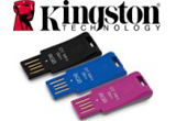 <b>20 x Memory Stick-uri Kingston DataTraveler Mini Slim<br />