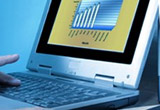 "un laptop, un tricou si o carte despre investitii<br type=""_moz"" />"