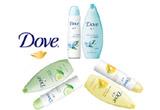15 x set de produse DOVE Go Fresh (Fresh Touch, Energise sau Cool)