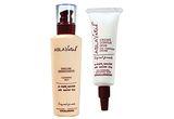 10 x set de produse ASLAVITAL (crema hidratanta FP 10, emulsie demachianta, lotiune tonica si crema de ochi)