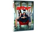 """1 x DVD cu filmul """"Arthur"""""""