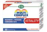3 x cutie de Multicomplex Vitality de la ESI