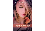 "1 x cartea ""Evermore"" de Alyson Noel + ""Fior"" de Maggie Stiefvater + ""A 16-a Luna"" de Kami Garcia si Margaret Stohl"