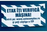 1 x ITP - ul masinii tale