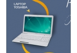 1 x laptop Toshiba Satellite, 1 x tableta Evolio evo tab, 1 x imprimanta inkjet 3 in 1 HP