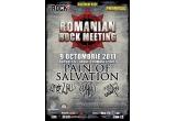 5 x invitatie la Romanian Rock Meeting